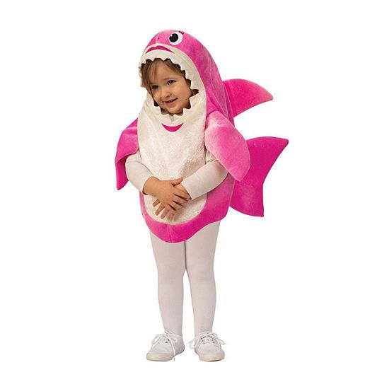 Baby Shark - Mommy Shark Kids