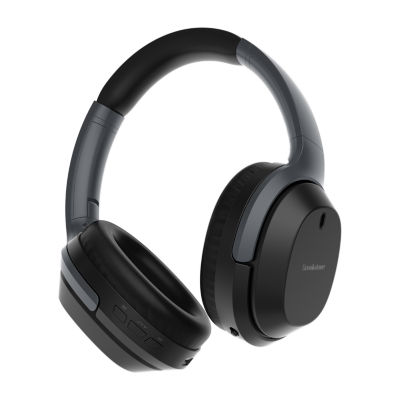 Brookstone Dynamic Noise-Cancelling Headphones
