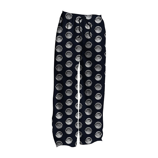 Mens Knit Star Wars Pajama Pants
