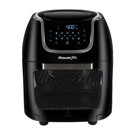 PowerXL Vortex Pro 10-Quart Air Fryer, One Size , Black