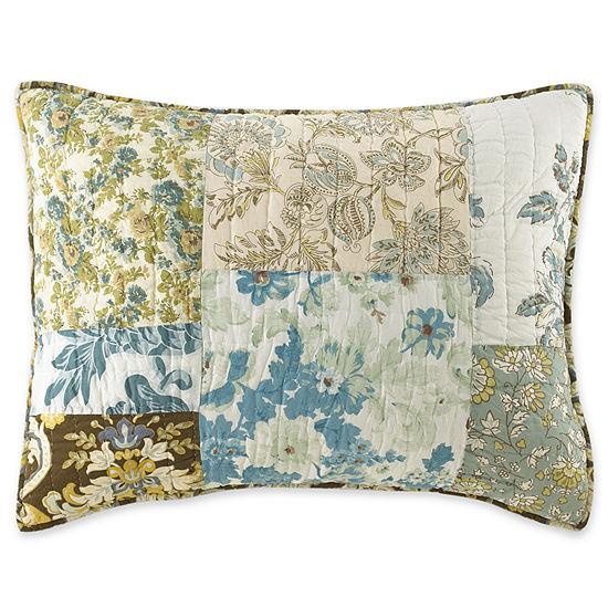 JCPenney Home™ Kendall Pillow Sham