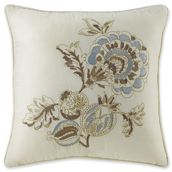 JCPenney Home™ Kendall Square Decorative Pillow