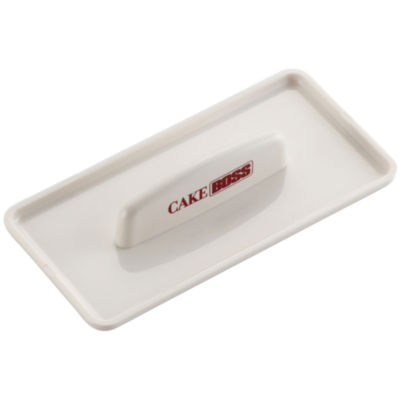 Cake Boss™ Decorating Tools Plastic Fondant Smoother