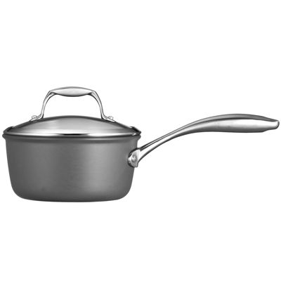 Tramontina® Gourmet 1½-qt. Covered Saucepan