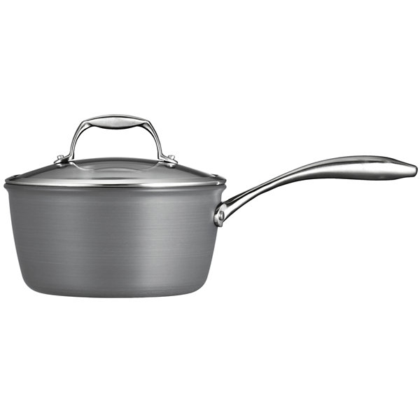 Tramontina® Gourmet 3-qt. Covered Saucepan