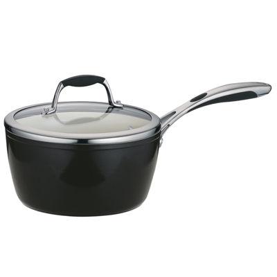 Tramontina® Gourmet 3-qt. Ceramica Saucepan