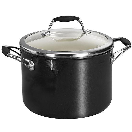 Tramontina® Gourmet 6-qt. Ceramica Stock Pot