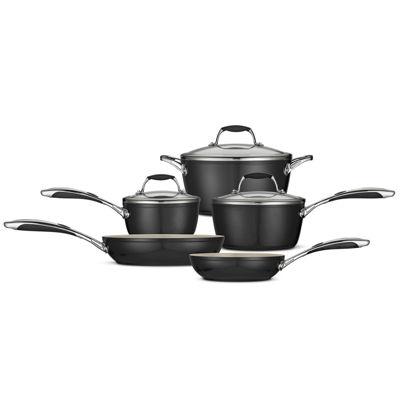 Tramontina® Gourmet 8-pc. Ceramica Cookware Set