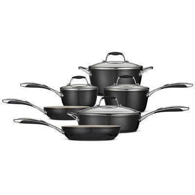 Tramontina® Gourmet 10-pc. Ceramica Cookware Set