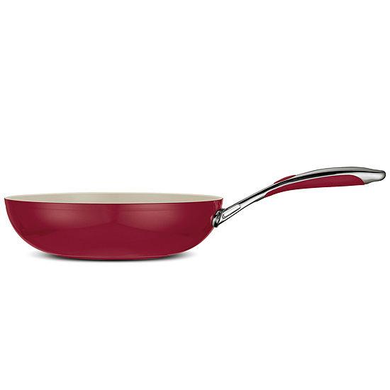"""Tramontina® Gourmet 11"""" Ceramic Stir-Fry Pan"""