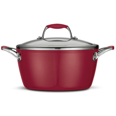 Tramontina® Gourmet 5-qt. Ceramica Covered Dutch Oven