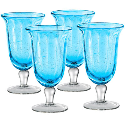 Savannah Set of 4 Goblets