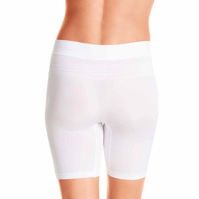 Warners No Pinching, No Problems. Seamless Sleek Short Panty - RW5511P