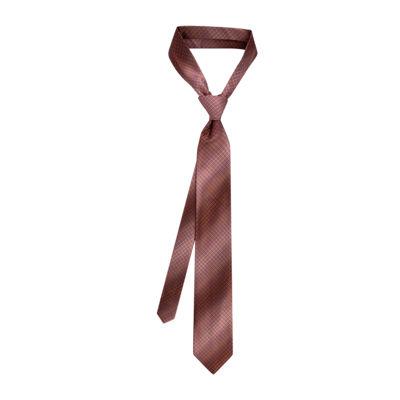 Van Heusen® Tie Right Mini Zig Zag Unsolid Tie