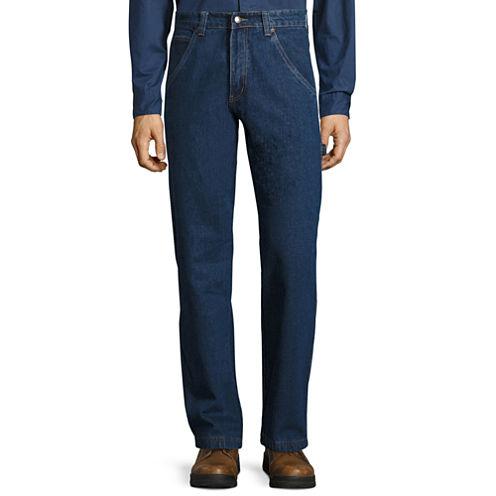 Smith's Workwear Carpenter Jeans