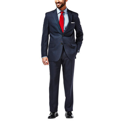 Haggar Travel Performance Classic Fit Suit Separates