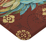 JCPenney Home™ Spicy Rooster Ultimate Comfort Kitchen Mat