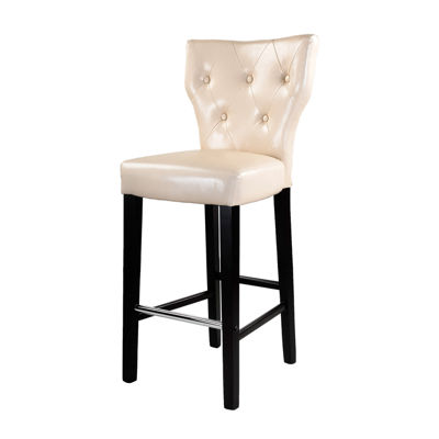 Kings Bar Height Barstool Set Of 2
