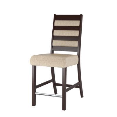 Upholstered Bar Stool