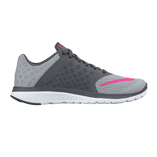 01419edefb6 Nike® FS Lite 3 Womens Running Shoes - JCPenney