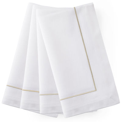 Marquis by Waterford® Classy Set of 4 Napkins