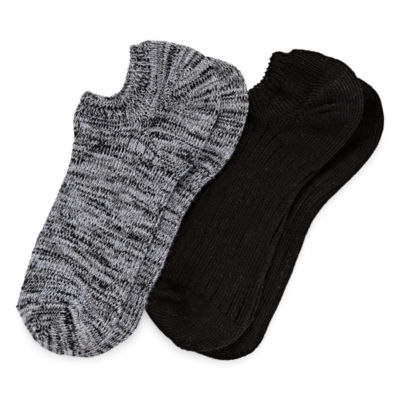 Mixit 2 Pair Boot Socks - Womens