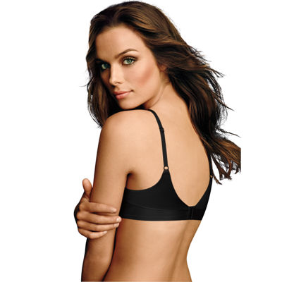 Maidenform Smooth Luxe No Lines No Show Underwire T-Shirt Full Coverage Bra-Dm7541