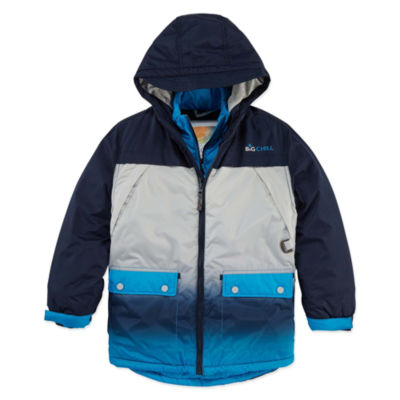 Heavyweight Vestee Jacket - Boys Big Kid