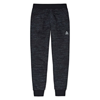 Reebok Knit Jogger Pants - Big Kid Boys