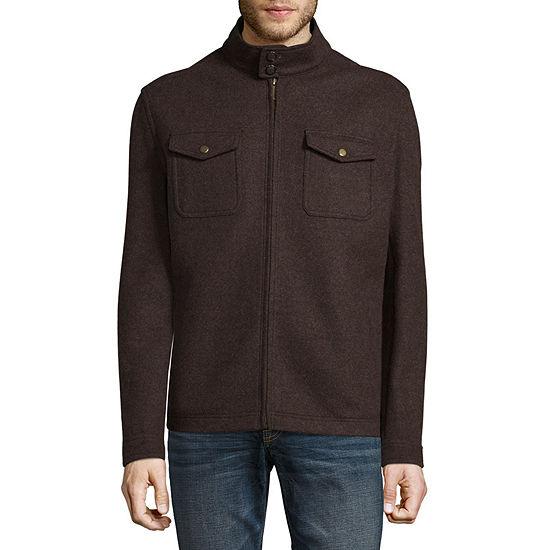 London Fog Shirt Jacket
