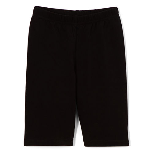 """Girl's """"Penny"""" Legging Shorts"""