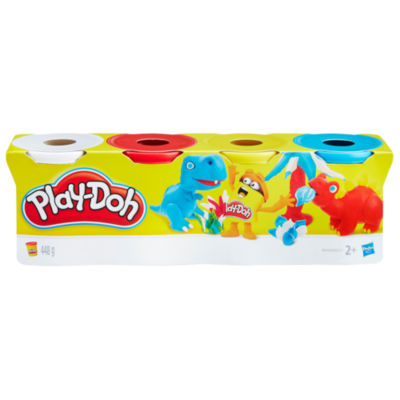 Play-Doh Classic Colors