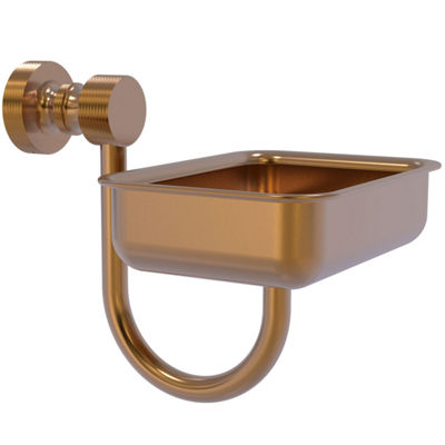 Allied Brass Foxtrot Collection Wall Mounted SoapDish