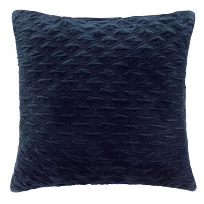 Bombay Victoria Textured Plush Euro Throw Pillow