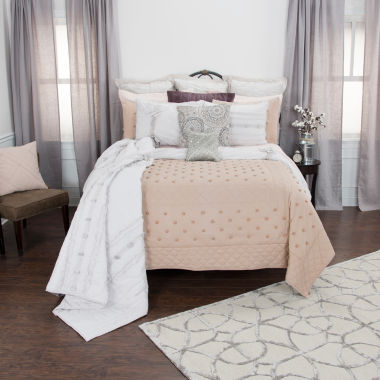 Rizzy Home Vivian Rae Quilt