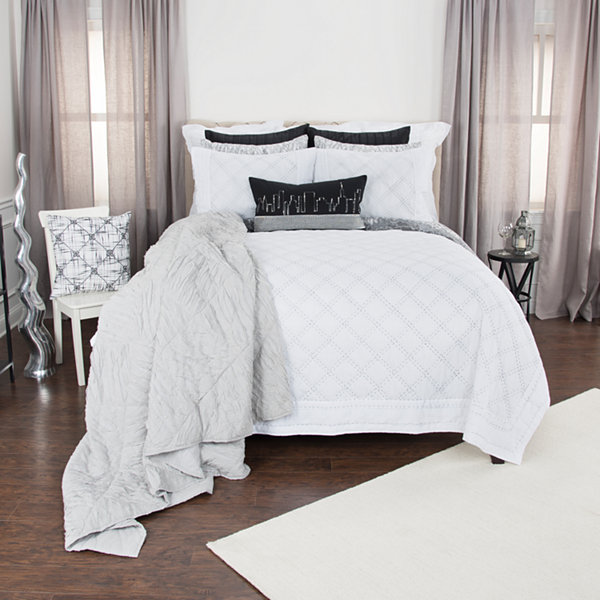 Rizzy Home Rappaport Quilt