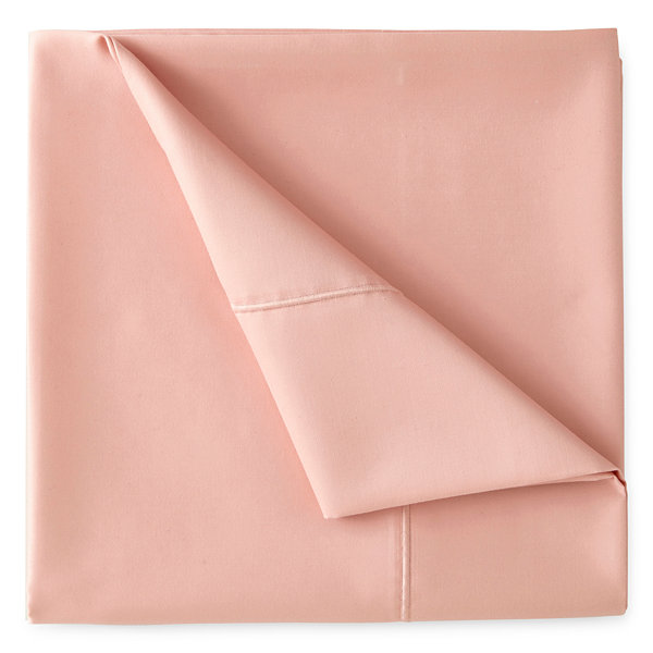 Royal Velvet Luxury 600tc Sateen Wrinkle Free Sheet Set