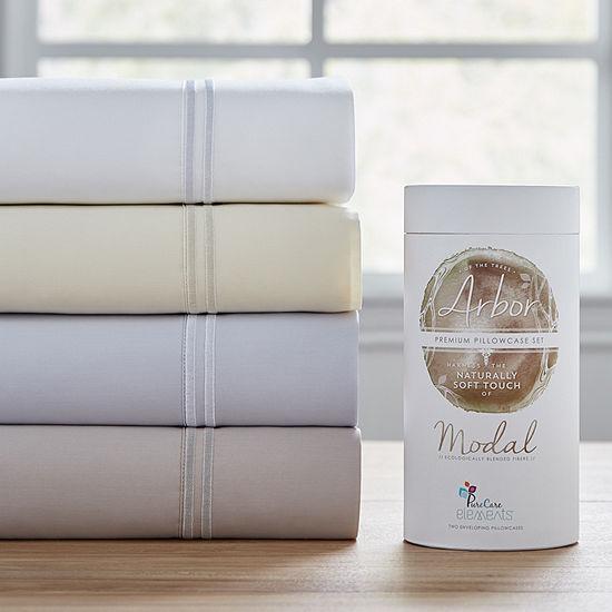 Purecare® 300tc Modal Sateen Easy Care Sheet Set