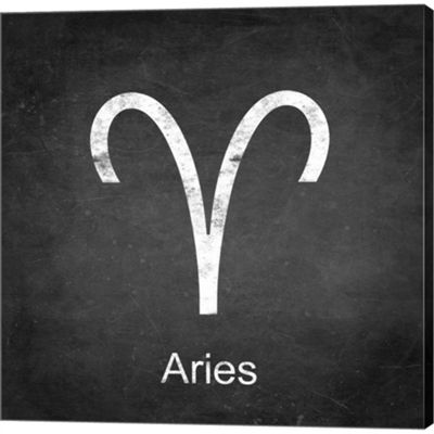 Metaverse Art Aries Gallery Wrapped Canvas Wall Art On Deep Stretch Bars