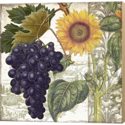 Dolcetto I Gallery Wrapped Canvas Wall Art On DeepStretch Bars