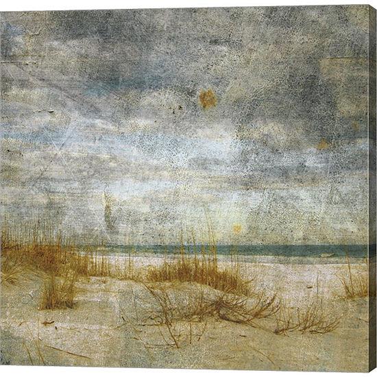 Metaverse Art Mason Boro IV Gallery Wrapped CanvasWall Art