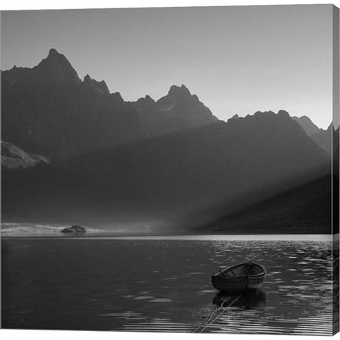 Norway 5 Gallery Wrapped Canvas Wall Art On Deep Stretch Bars