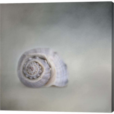 Metaverse Art Treasure From The Deep Gallery Wrapped Canvas Wall Art