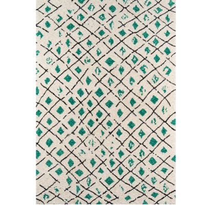 Novogratz By Momeni Bungalow Rectangular Rugs