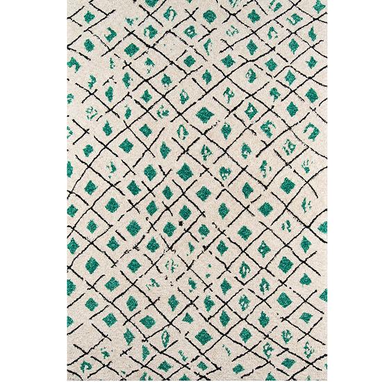 Novogratz By Momeni Bungalow Rectangular Indoor Rugs