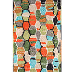 Novogratz By Momeni Tiles Rectangular Indoor Rugs