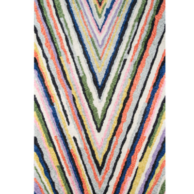 Novogratz By Momeni Notch Rectangular Rugs