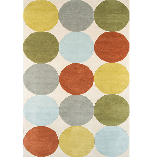 Novogratz By Momeni Agatha Hand Tufted Rectangular Indoor Rugs