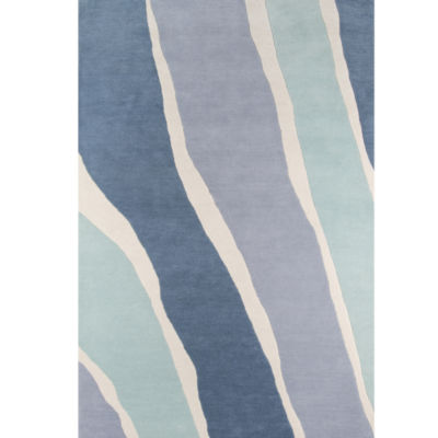 Novogratz By Momeni Sorbet Hand Tufted Rectangular Rugs