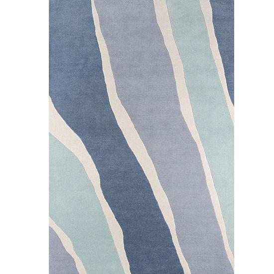 Novogratz By Momeni Sorbet Hand Tufted Rectangular Indoor Rugs